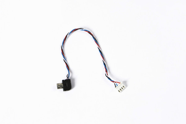 H920 USB-Interface