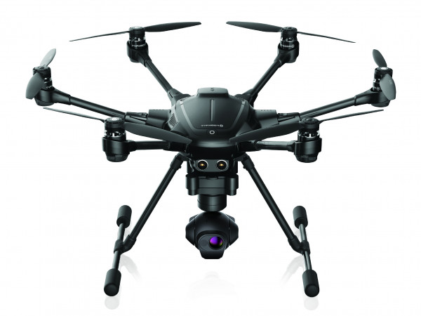 Typhoon H Thermal Basic Set with CGOET (EU Version)