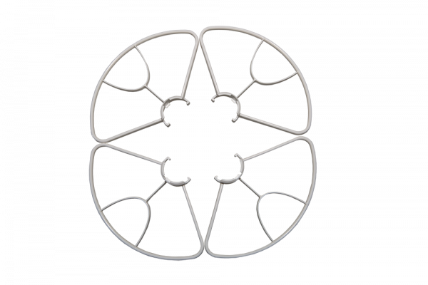 Breeze 4K Propellerschutz (4 Stk.)