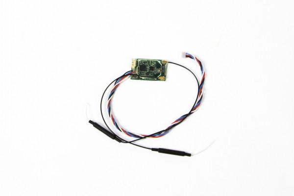 Q500+ 2.4GHz Empfänger