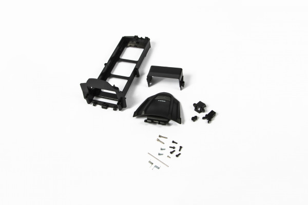 Q500 4K Battery Frame and Door Set
