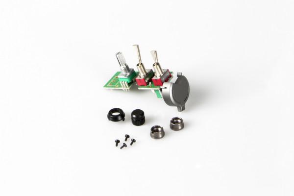 ST16 Left Switch Board