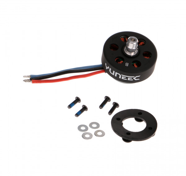 Q500 4K Brushless Motor B Counter-Clockwise