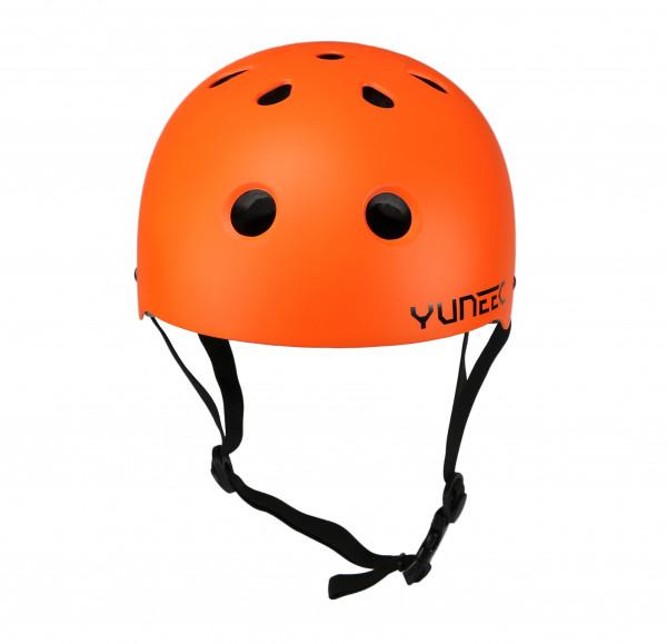 E-GO Helm, Orange