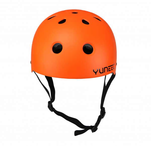 E-GO Helmet, orange