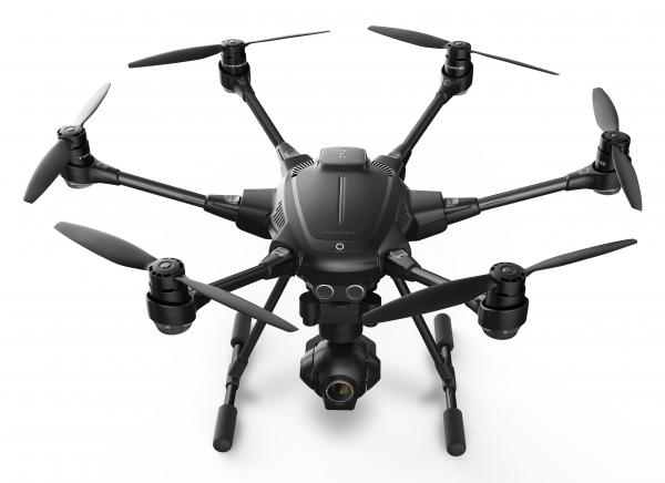 Typhoon H (UK Version)