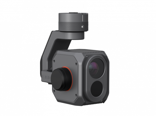 E20Tvx Radiometric Camera