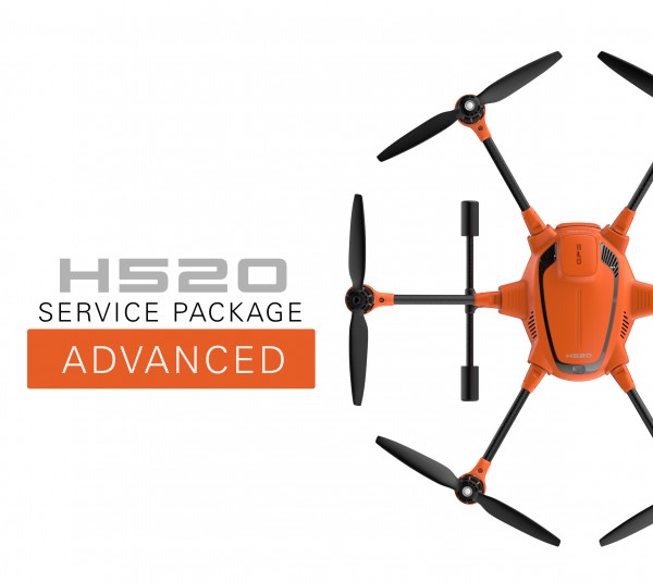 H520 Service Package Advanced