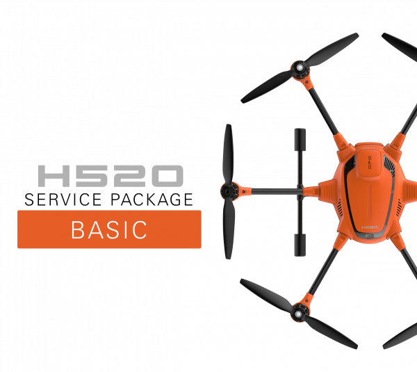H520 Service Package Basic
