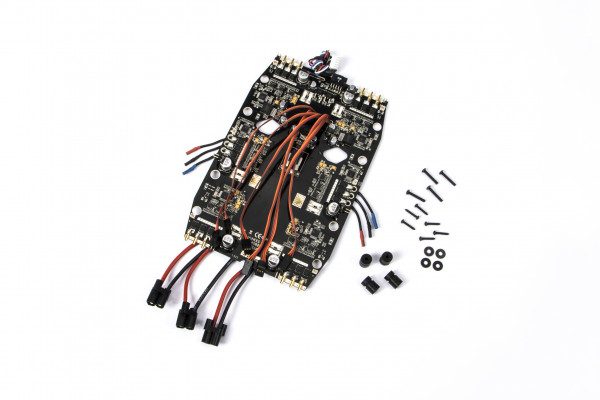 H920 Power Board