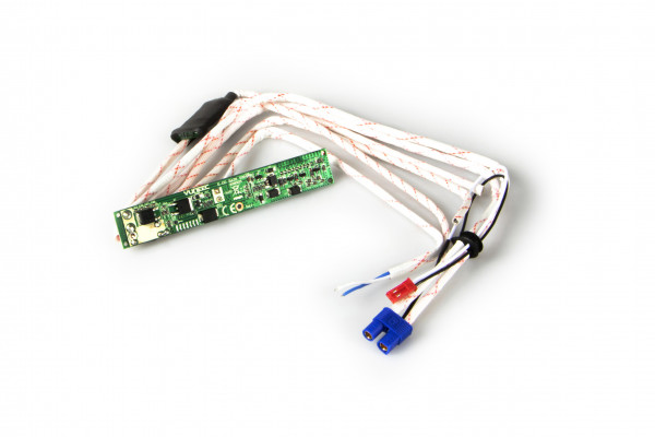 E-GO 2 Battery Management Board (BMS)