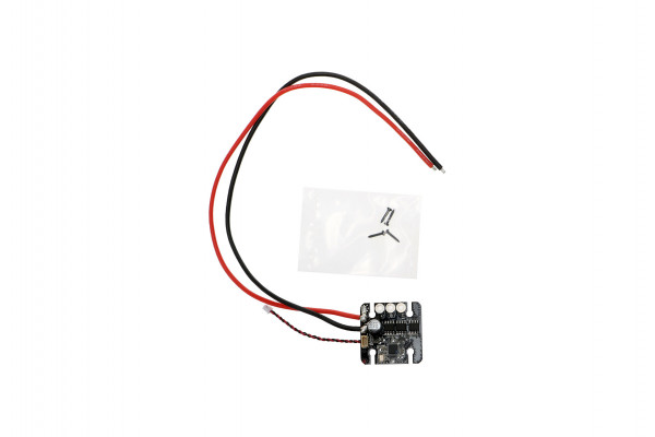 Q500 Brushless ESC, Rear