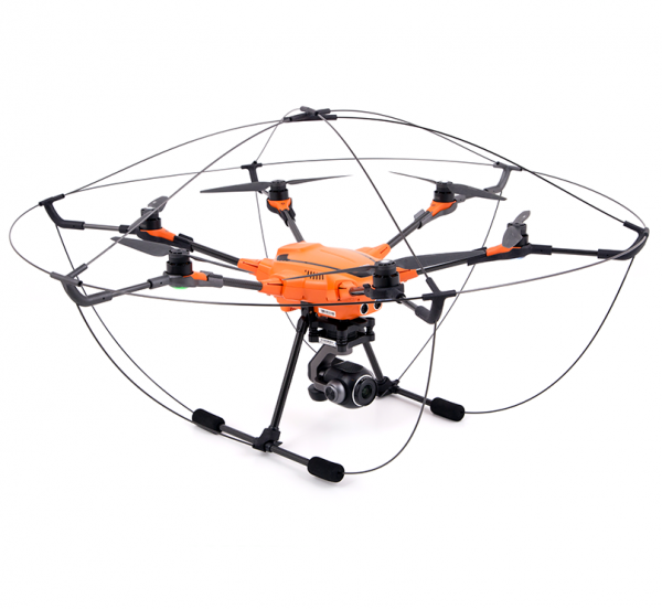Bumper Cage H520 / Typhoon H Plus