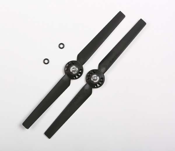 "Q500 Propeller ""A"", black (2 pcs.)"