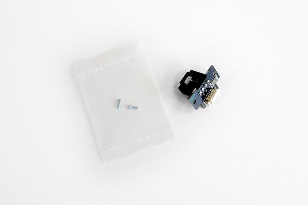 Q500 Gimbalanschlussplatine