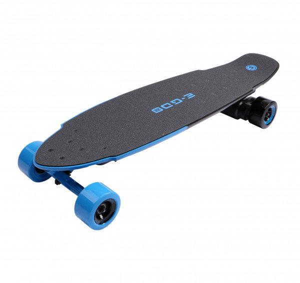 REFURBISHED E-GO 2 E-Board, Royal Wave (EU Version)