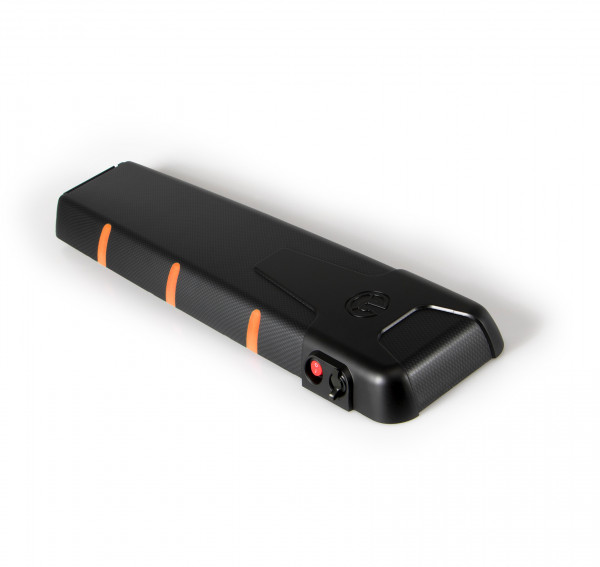 E-GO Battery Case