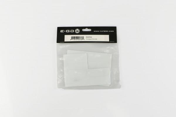 E-GO / E-GO 2 PVC-Belag