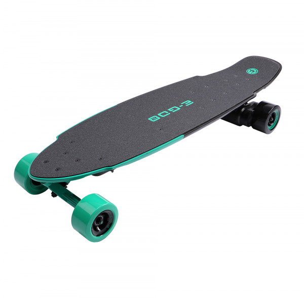 REFURBISHED E-GO 2 E-Board, Cool Mint (EU Version)
