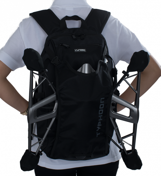 Backpack for Q500 models