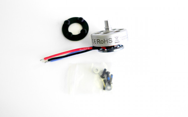 Q500 Brushless Motor A, clockwise