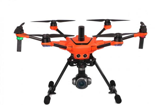 Combo H520E-RTK + E90X Camera