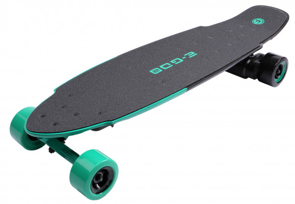 E-GO 2 E-Board, Cool Mint (UK Version)