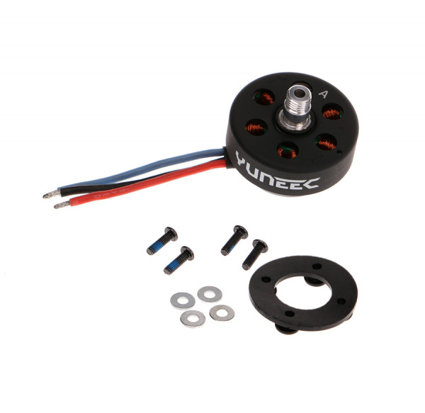 Q500 4K Brushless Motor A Clockwise