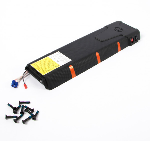 E-GO Battery and Battery Case