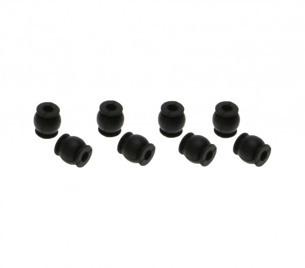 CGOET / E50 / CGO3+ Rubber Dampers (8 pcs.)