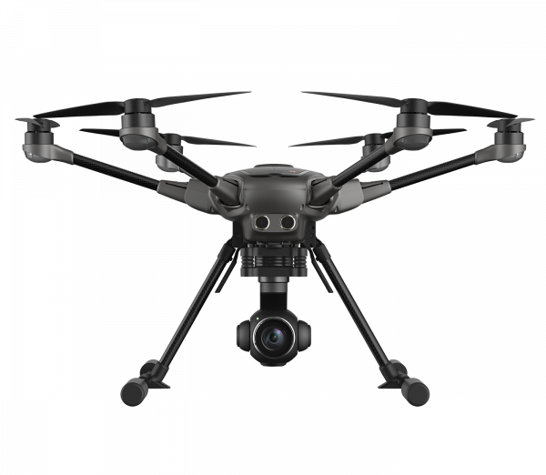 Typhoon H Plus (UK Version)
