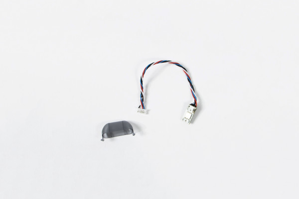 Q500 4K Main LED Status Indicator Module
