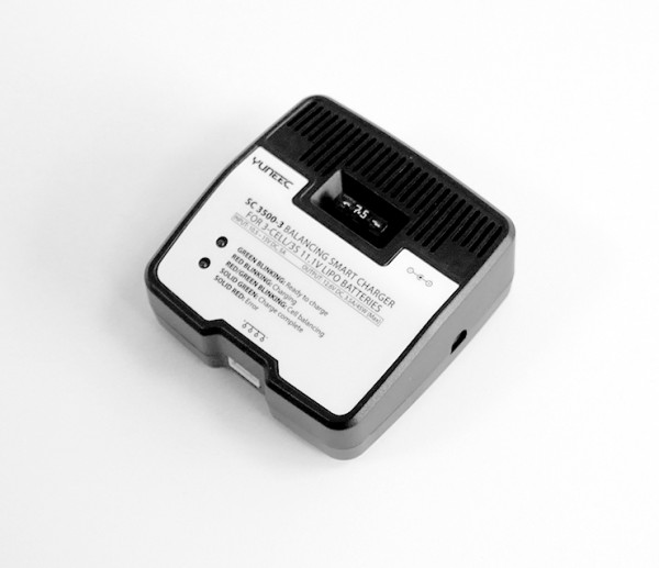 Q500 SC3500 Charger