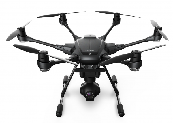 Typhoon H Pro with Intel® RealSense™ Technology (UK Version)