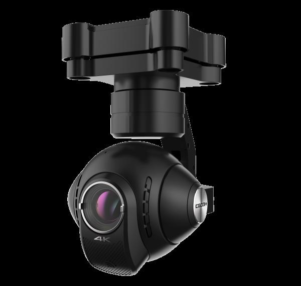 CGO3+ Camera