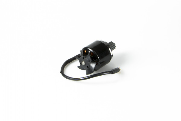 E-GO 2 Motor (160kw)