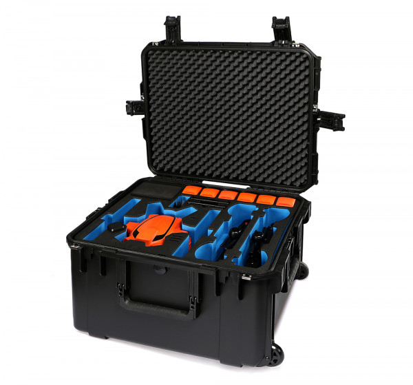 Trolley Case (Team Mode Version) H520 / Typhoon H Plus