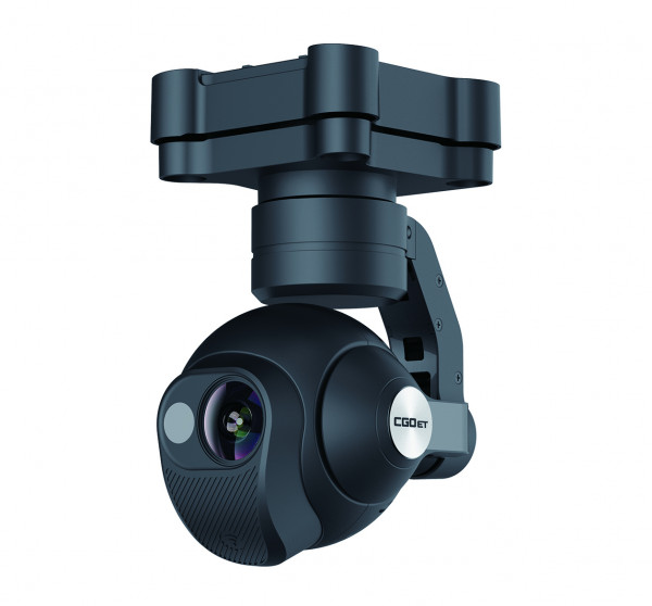 CGOET Thermal Imaging Camera