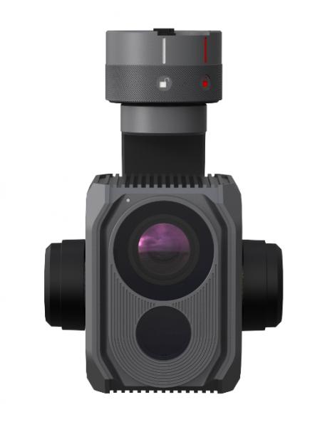ETX (FLIR®) Kamera für H520E