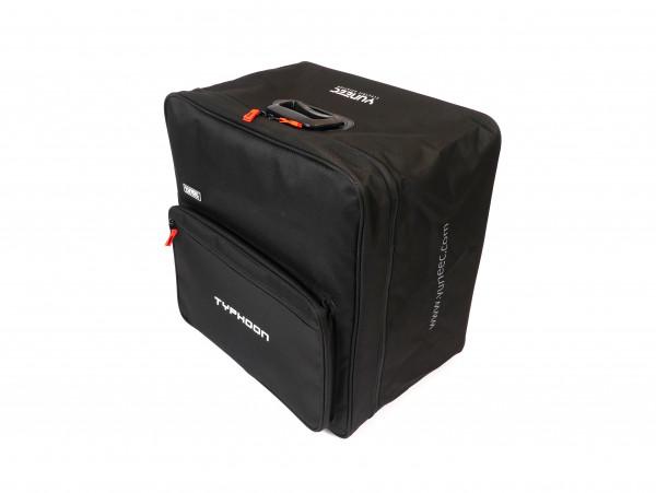 Rucksack für Typhoon 4K im Aluminium-Koffer
