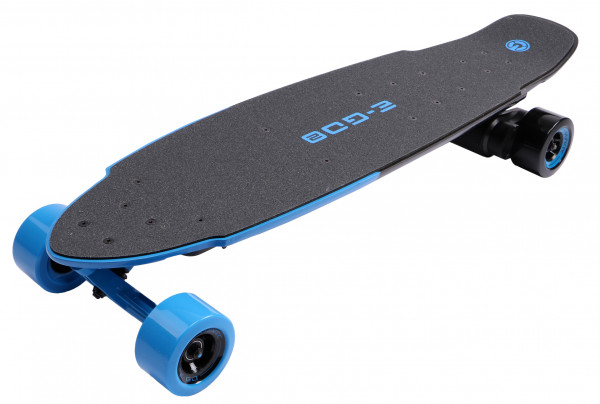 E-GO 2 E-Board, Royal Wave (EU Version)