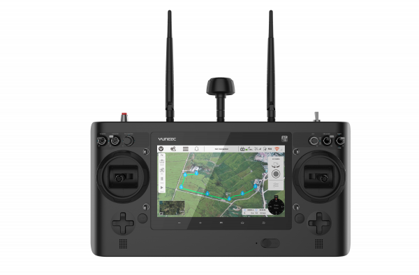 ST16S Transmitter (H520, EU Version)