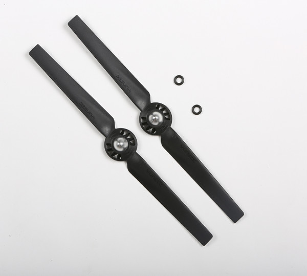 "Q500 Propeller ""B"", black (2 pcs.)"